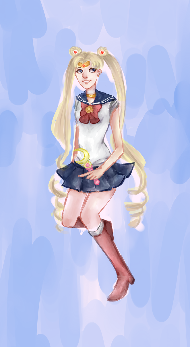sailor hell by Focrizis