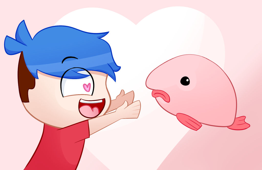 BlobFish are bae