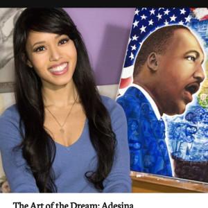 ArtByAdesina's Profile Picture