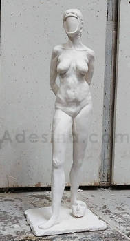 'Objectification I' Sculpture