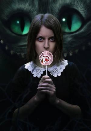 Run Run Alice! by Fisch-mit-Ohren