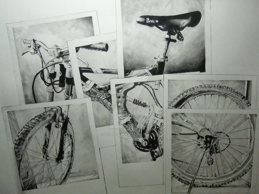 RISD - Bike Final by ultra-seven on DeviantArt