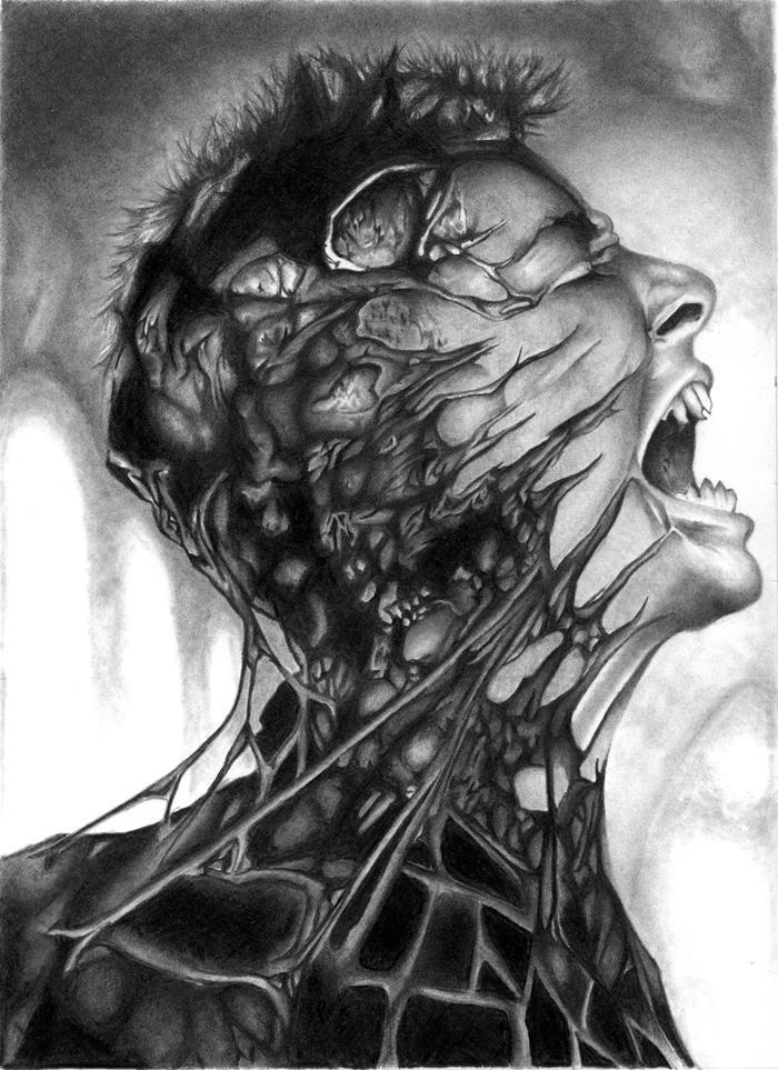 Venom Spiderman Drawing Topher Grace - ...