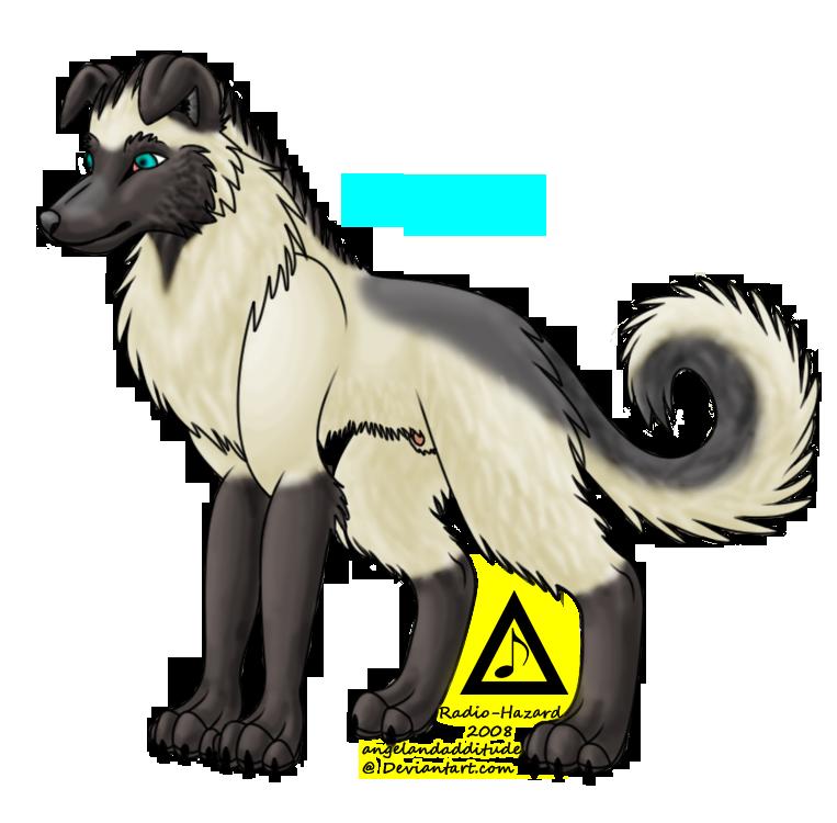 Geller by angelandadditude