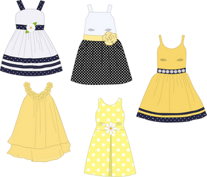 .: SUMMER CLOTHES COLLECTION | KISEKAE :. by Agamestra
