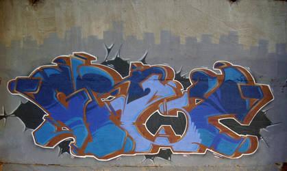GREY by D100R6N