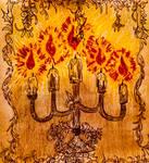 ChristmasCember 18 - Burning Bright