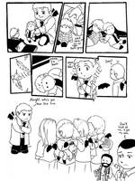 Everyone Loves Winchesters by Shanks-kun