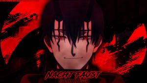 Nacht Faust - Black Clover