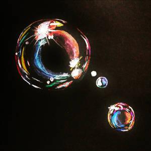 Bubbles Study