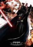 Darth Vader - 'Hatred'