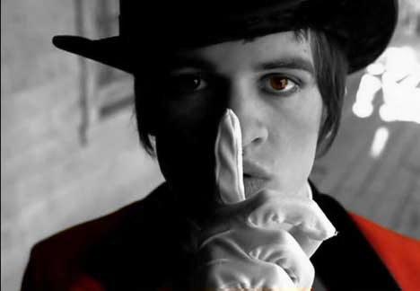 Brendon Urie by MadxRainbow