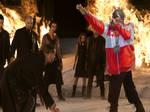 Sean Kingston and the vampires