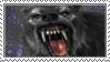 Werewolf stamp by Kaaziel