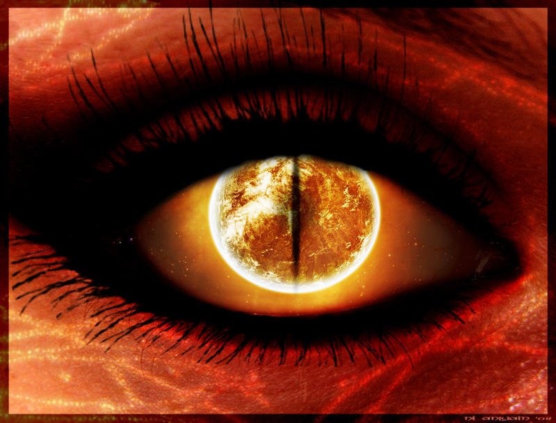 solaris eye photo manipulation
