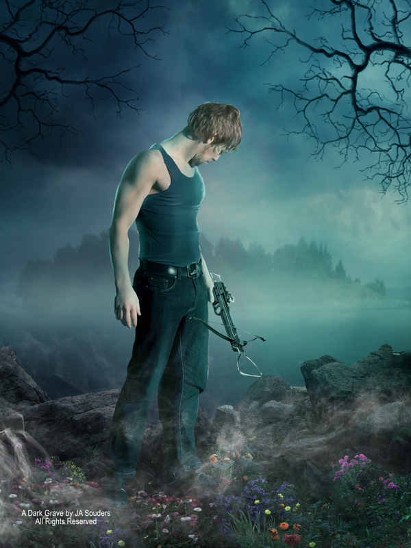 _A Dark Grave_ by NiAnluain