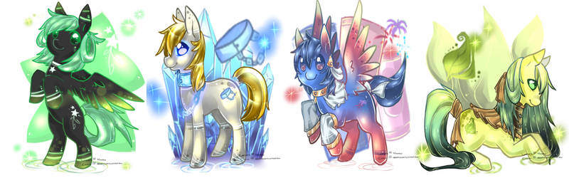 MLP adopts Auction CLOSED