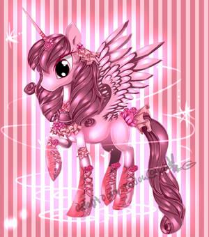 MLP pony adopt CLOSED