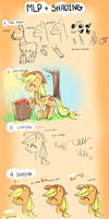 MLP Tutorial shadin + bg