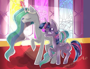 MLP fanfic page 1
