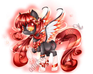 pony adopt auction MLP  CLOSED