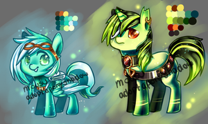 Collab adopt auction mlp CLOSED by AquaGalaxy