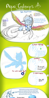 MLP pony tutorial