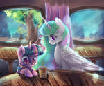 MLP : that other time i came....