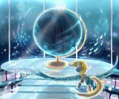 Alchemist (MLP) by AquaGalaxy