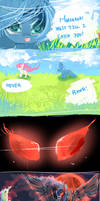 MLP comic: Tag you're it