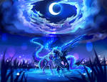 MLP C : under the moonlight