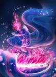 MLP AU : Twilight the dark witch