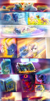 MLP : Adventures of the royal sisters