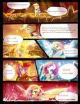 MLP comic: SOADD 2 by AquaGalaxy