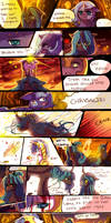 MLP comic: IATQ 7 by AquaGalaxy