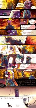 MLP comic: IATQ 7 by AquaGalaxy