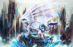 MLP C: Blue