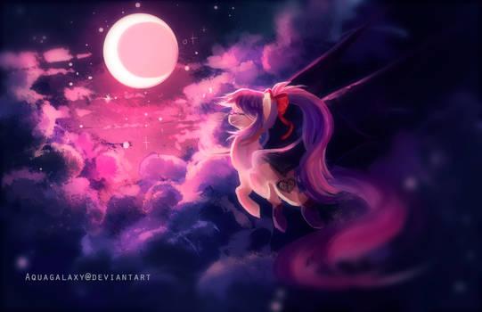 G: Night glide