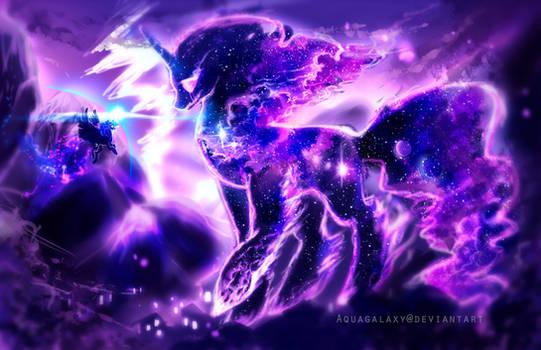 MLP: Guardian of dreams