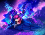 MLP G: DarkFlame75