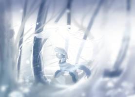 MLP C: phantasmagorical forest by AquaGalaxy