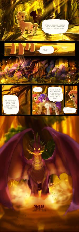 MLP comic: SOADD 4-5