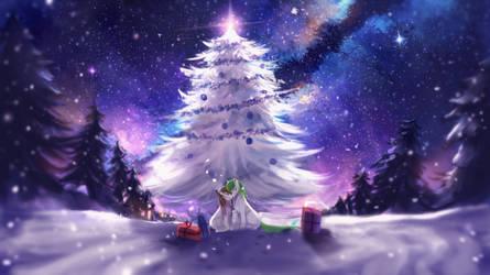 MLP C: Winter Dream