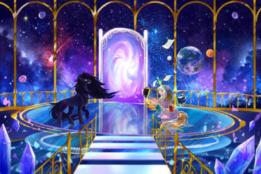 MLP C: Another realm
