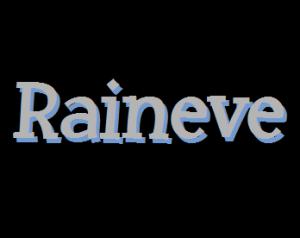 Raineve's Profile Picture