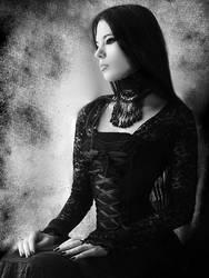 ... Myself ... by Wyxina