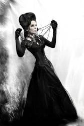 Catherine Blake by Wyxina