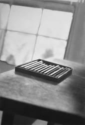 Escape by Lmomjian