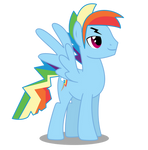 Rainbow Dash Rule 63