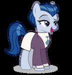 Sleek Pony